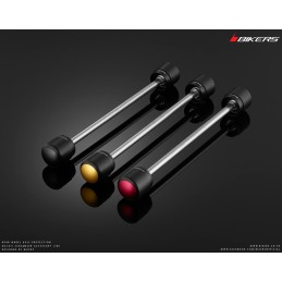 Rear Wheel Axle Protection Bikers Ducati Scrambler