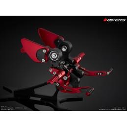 Rear Set Adjustable Bikers Ducati Scrambler