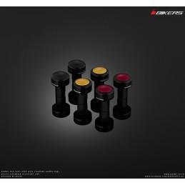 Handle Bar Caps for Standard Bikers Ducati Scrambler