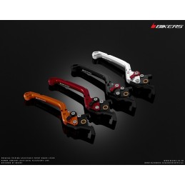 Premium Folding Adjustable Brake Lever Bikers Honda CB300F CBR300R