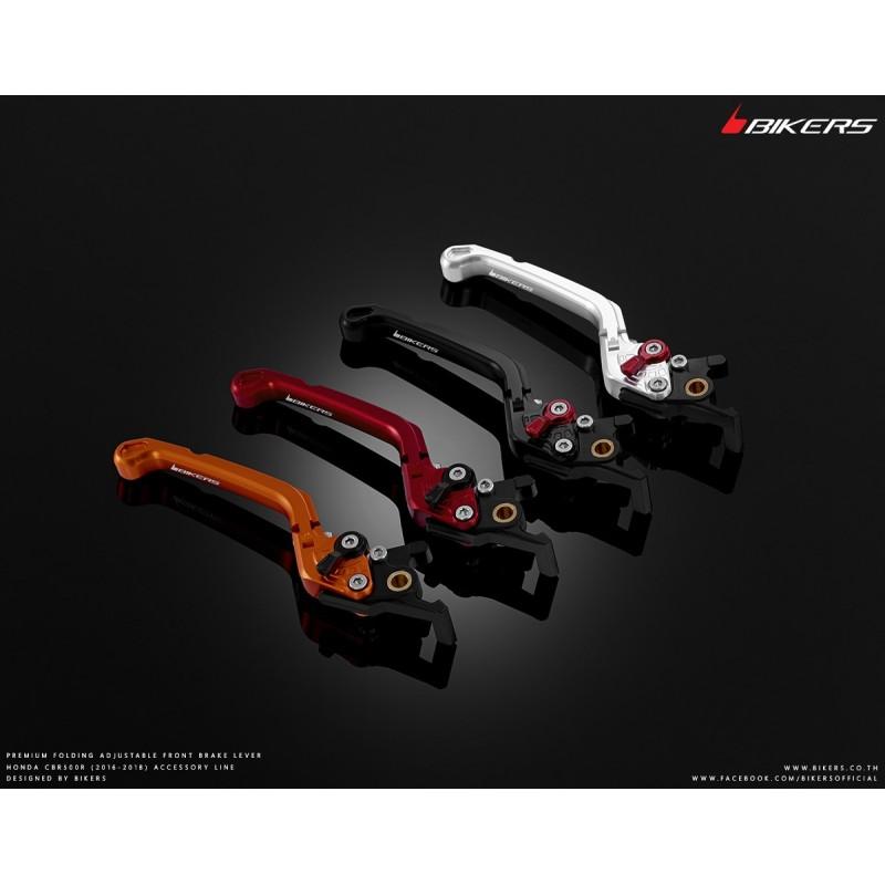 Premium Folding Adjustable Brake Lever Bikers Honda CB300F CBR300R