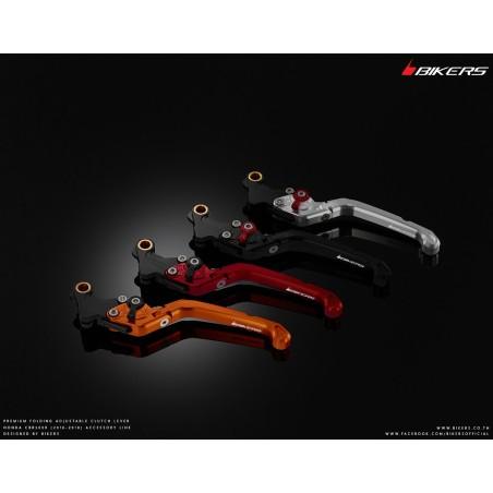 Poignée Embrayage Réglable et Pliable Premium Bikers Honda CB300F CBR300R
