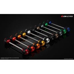 Axle Slider Bikers Honda Grom Msx 125
