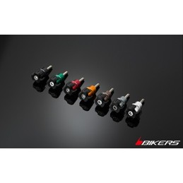 Front Fender Protectors Set Bikers