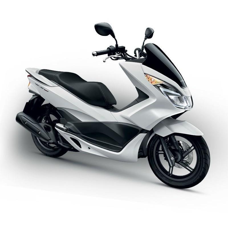 Honda PCX 125 150 WINDSCREEN 2014-17