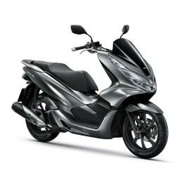 Kit Carrosserie Argent Honda PCX 125/150 v4 2018 2019 2020