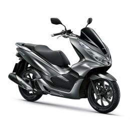Set Body Fairing Silver Honda PCX 125/150 v4 2018 2019