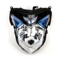 Headlight Honda CB500X
