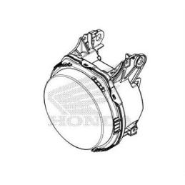 Headlight Honda CB300R