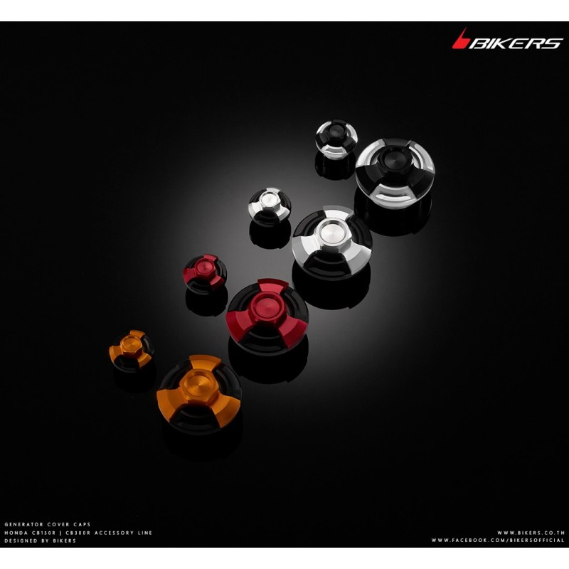 Engine Plugs Bikers Honda Grom Msx 125