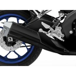 Couvre Echappement Yamaha MT-15 2019 2020