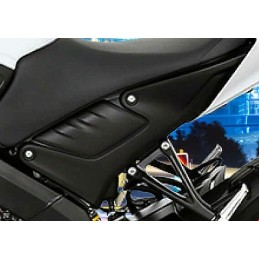 Cover Under Seat Left Yamaha MT-15 2019 2020