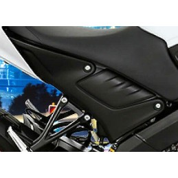 Cover Under Seat Right Yamaha MT-15 2019 2020