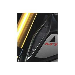 Grill Shroud Scoop Air Left Yamaha MT-15 2019