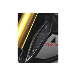 Grill Shroud Scoop Air Left Yamaha MT-15