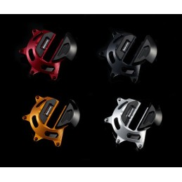 Protection Moteur Droit Bikers Ducati Monster 795 / 796
