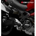 Protection Moteur Droit Bikers Ducati Monster 795 / 796
