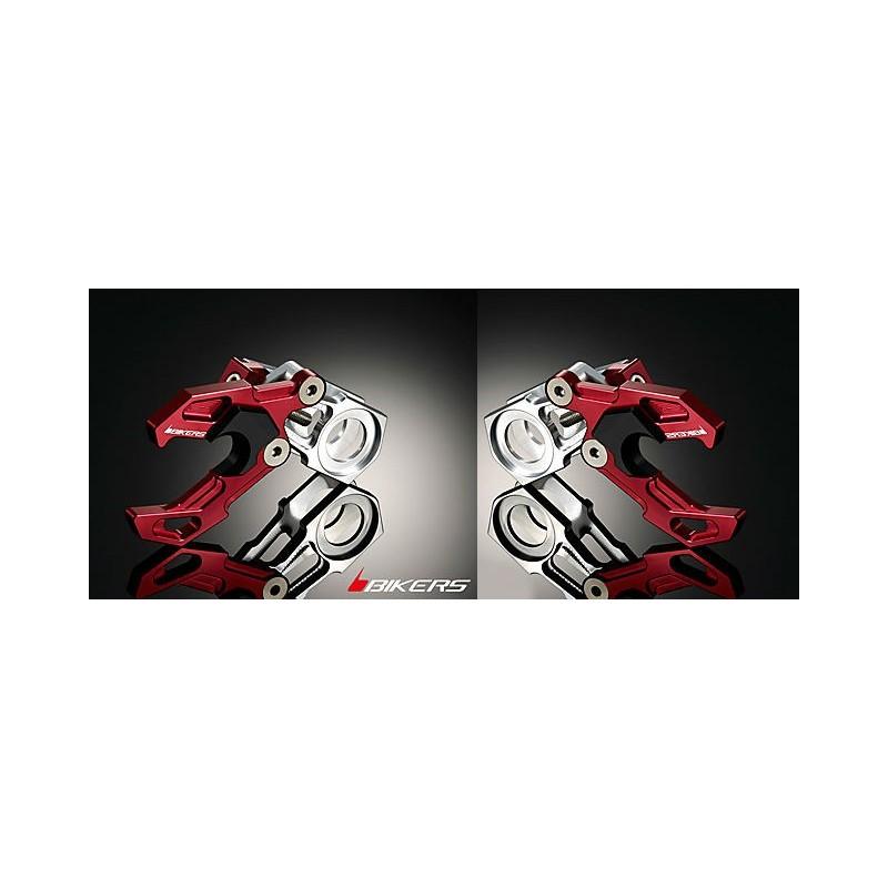 Ajusteur de Chaine avec crochets de Service Bikers Ducati Monster 795