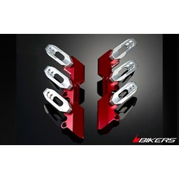 Front Fork Guards Bikers Ducati Monster 795 / 796