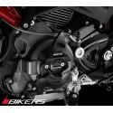 Plaque Couvre Générateur Bikers Ducati Monster 795 / 796
