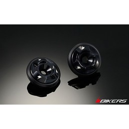 Bouchons de Selle Bikers Ducati Monster 795 / 796