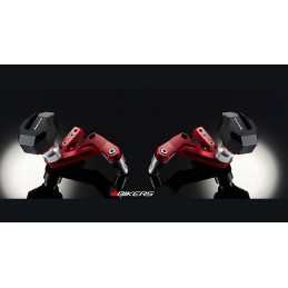 Fairing Guard Set Bikers Ducati Monster 795 / 796