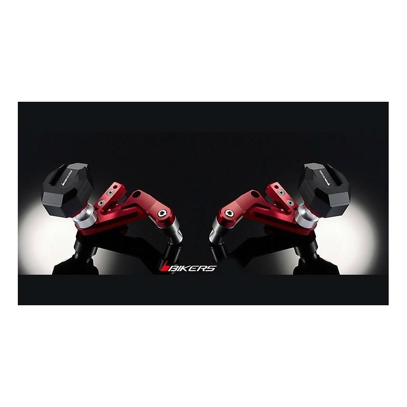 Fairing Guard Set Bikers Ducati Monster 795 / 796