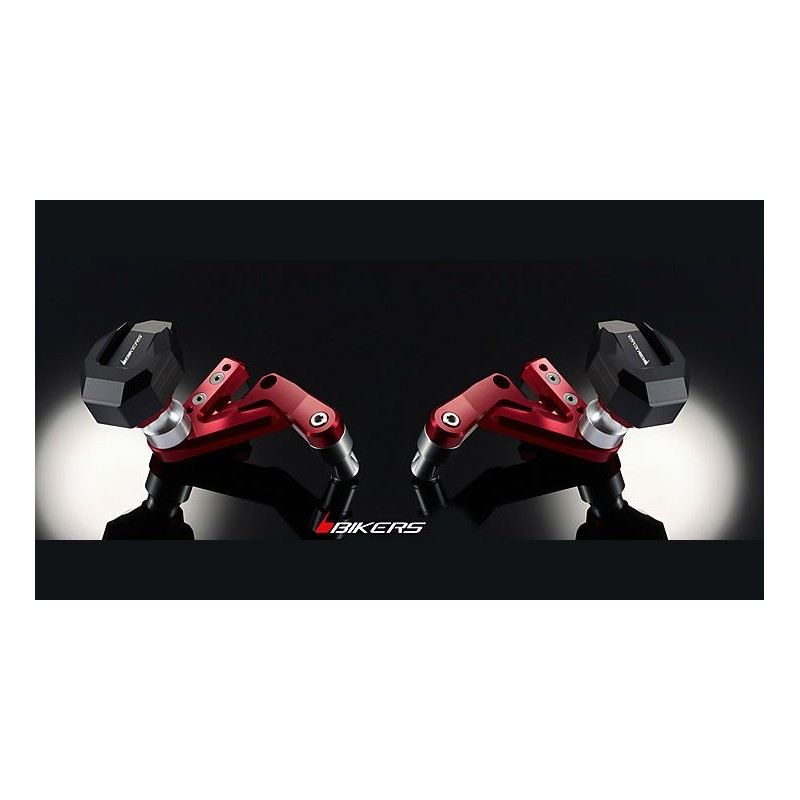 Protections Carénages Bikers Ducati Monster 795 / 796
