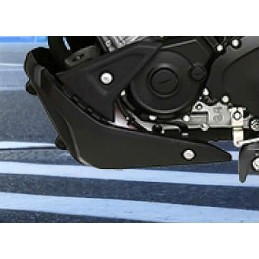 Cover Under Left Yamaha MT-15 2019 2020