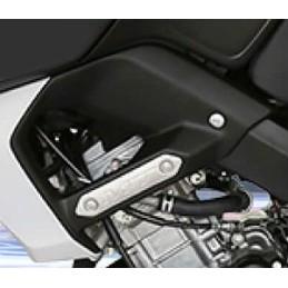 Carénage Centre Gauche Yamaha MT-15 2019 2020