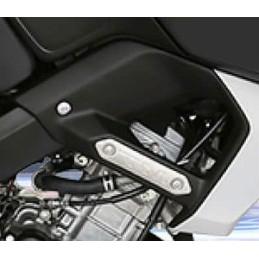 Carénage Centre Droit Yamaha MT-15 2019