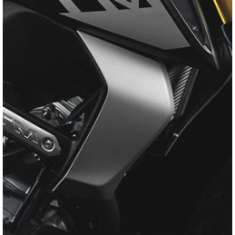 Cover Radiator Right Yamaha MT-15 2019