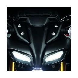 Bulle Saute Vent Yamaha MT-15 2019