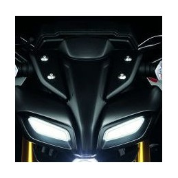 Visor Windshield Yamaha MT-15 2019