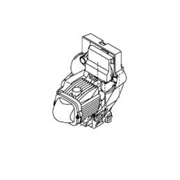 Headlight Yamaha MT-15 2019 2020