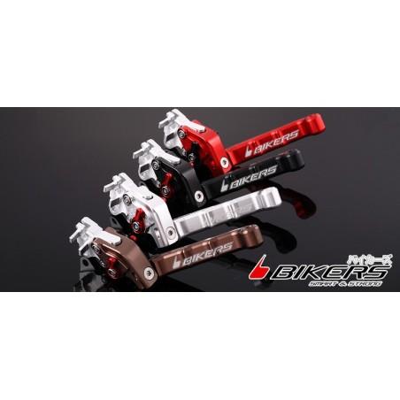 Levier de Frein Gauche Réglable et Pliable Bikers Honda PCX