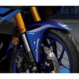 Garde Boue Avant Yamaha YZF R3 2019