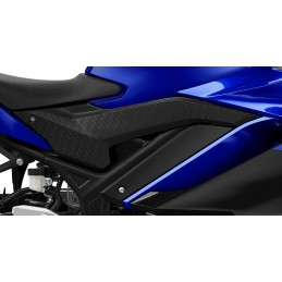 Carénage Central Droit Yamaha YZF R3 2019