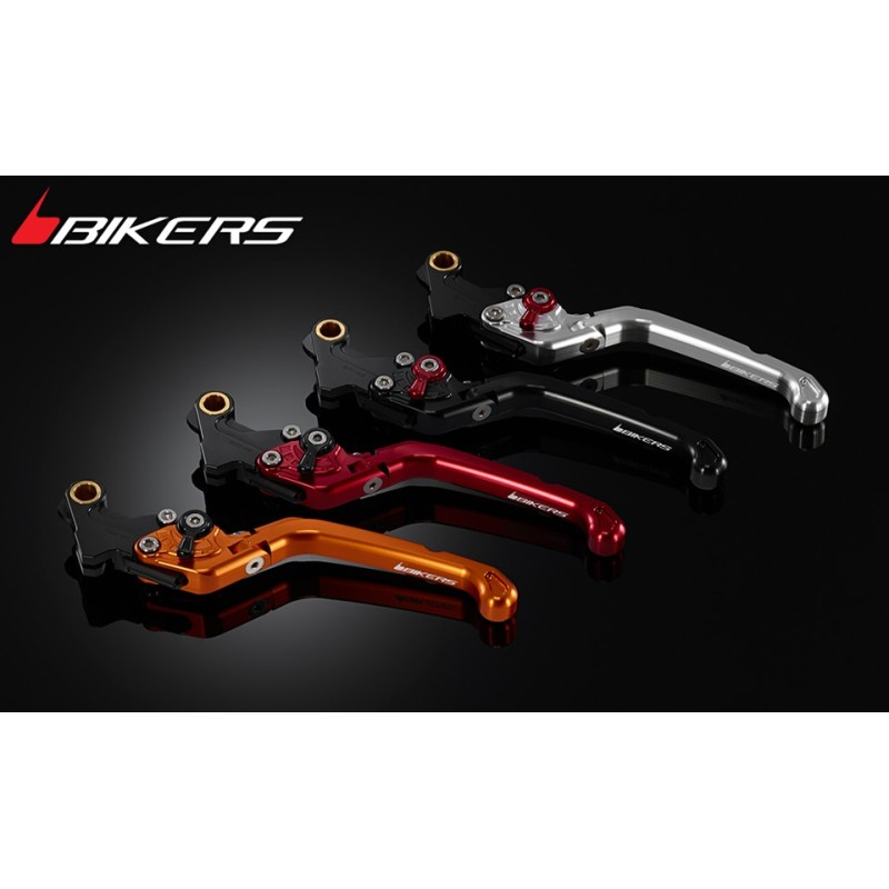 Poignée embrayage réglable et Pliable Premium Bikers Honda CB500F CB500X CBR500R
