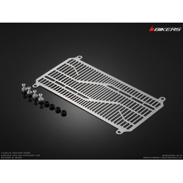 Radiator Guard Bikers Kawasaki Z650