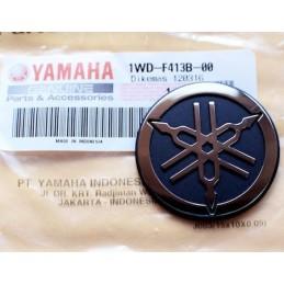 Emblem Yamaha YZF R3 2019