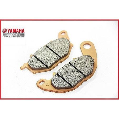Front Brake Pad Yamaha YZF R3 / R25