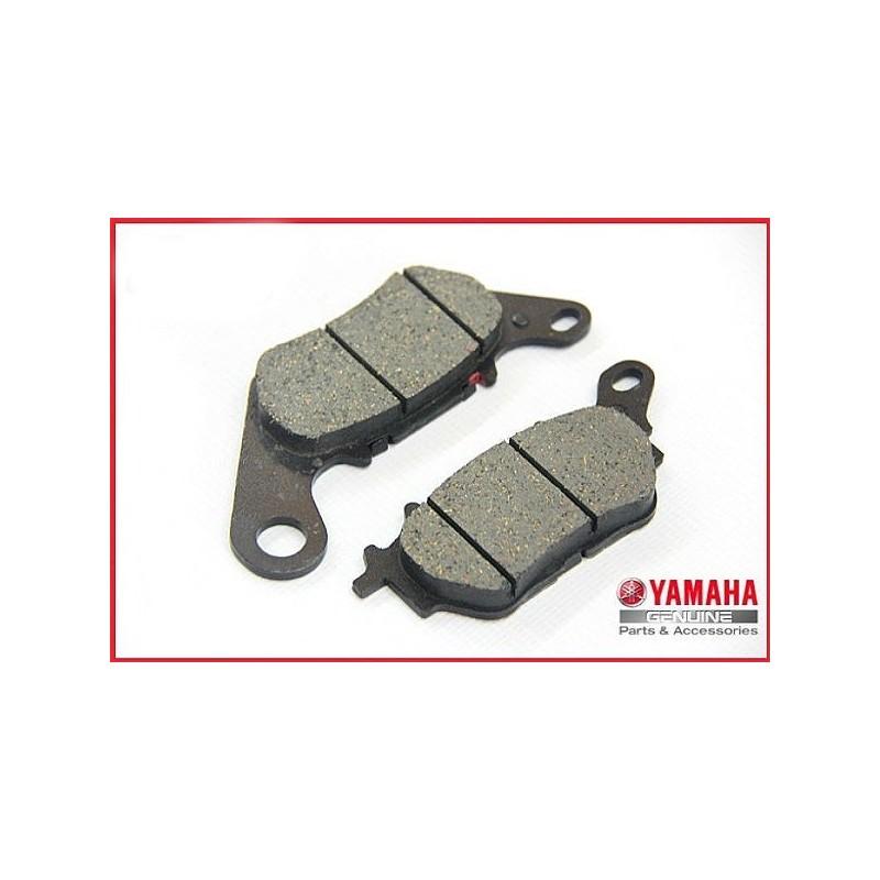 Rear Brake Pad Yamaha YZF R3 / R25