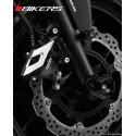 Front caliper brake guard Bikers Honda CB500F CB500X CBR500R