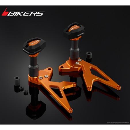 Protections Carénages Bikers Honda CB500F CBR500R