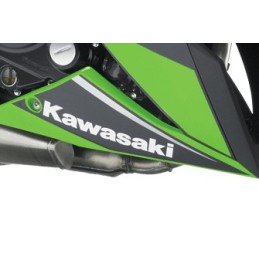 Pattern Lower Cowling Right Kawasaki NINJA 650 KRT 2017