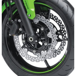 Pattern Wheel Kawasaki NINJA 650 2017 2018 KRT Edition