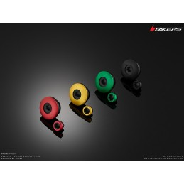 Engine Cover Right Plugs Bikers Kawasaki Z650