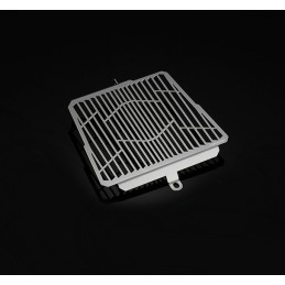 Stainless Radiator Guard Bikers Yamaha MT-03 / MT-25