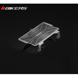 Stainless Radiator Guard Bikers Yamaha YZF R3 2019